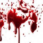 Thấy chảy máu đánh đề con gì, số mấy